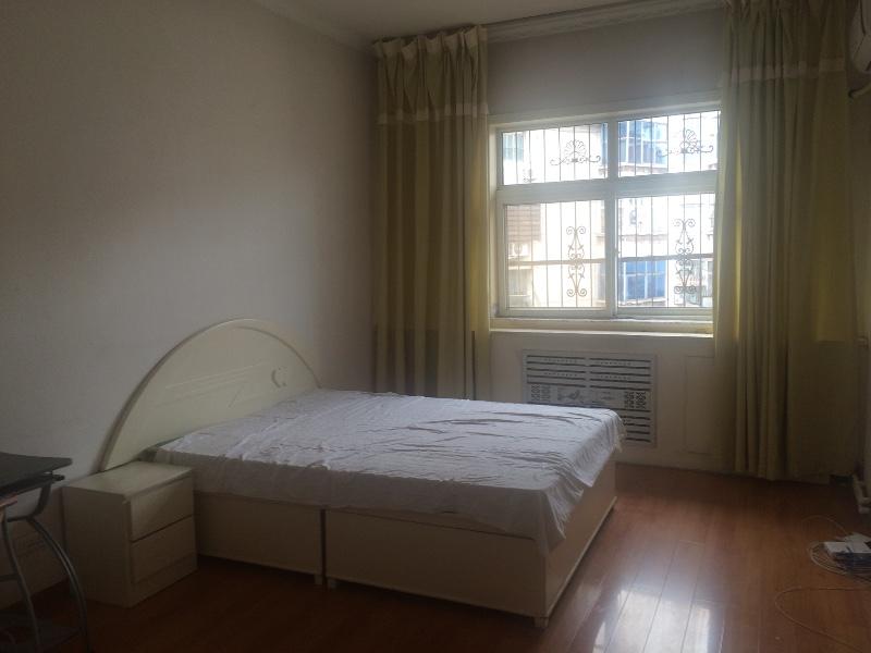 矿工路 体育路15号院豪华装修 2室 1厅 87平米 整租