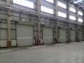 经开区始信路8000方钢结构厂房出租