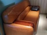 北京皮革皮尤真皮沙发皮革 布艺面料销售 翻新沙发椅子