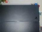 让 自己用的 PS4游戏机