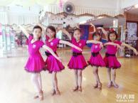 广州天河区少儿中国形体舞民族舞芭蕾舞拉丁舞秋季周末培训班