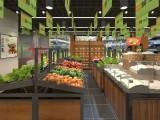 四川地区开家窝窝生鲜超市生意好到爆