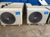 二手空調銷售價格 批發3匹美的立式空調 量大從優