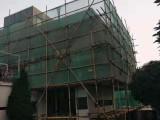 卢湾本地建筑外墙脚手架搭设包材包料