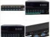 瓦房店VGA8进4出切换器 分配器供应商