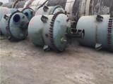 二手2000升不锈钢反应釜 废物利用
