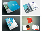 标志 画册 单张 海报 包装 折页设计印刷策划