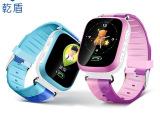 GPS智能手表手机穿戴儿童定位手表 插卡