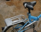 折叠式女式自行车出售