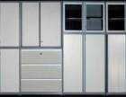钢制卷门橱柜办公用卷门柜