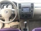 日产 骐达 2011款 1.6 CVT XE舒适版佳达精品二手车