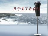 桑霸音响 工业设计 产品结构设计 深圳设计公司