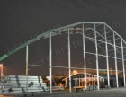 厂家直销 3-60米跨度篷房租赁 长度不限可定制篷