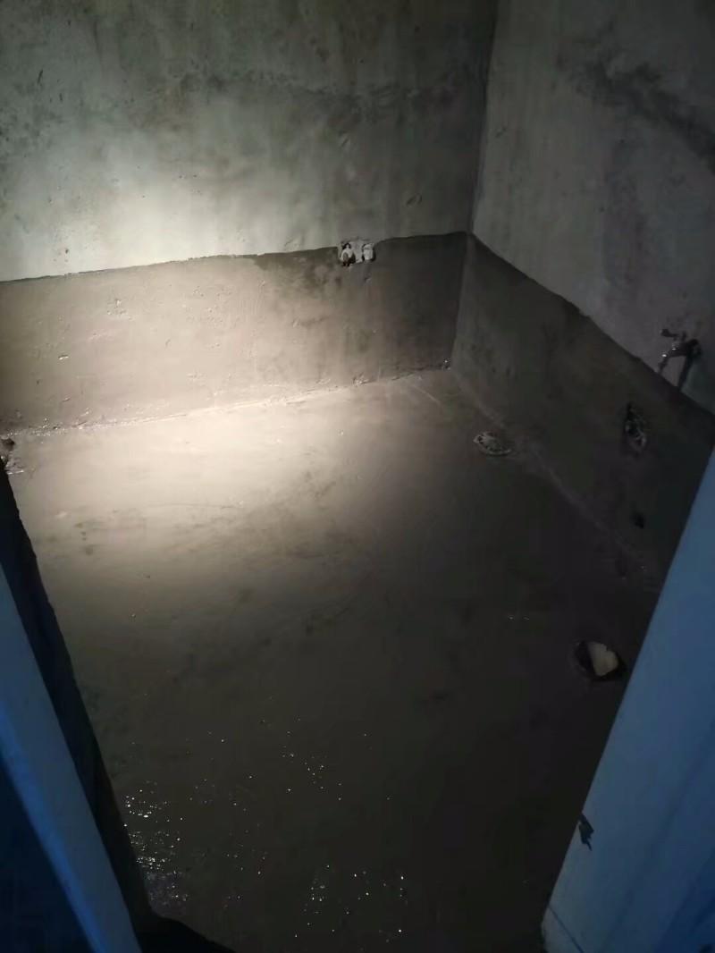 烟台卫生间防水 烟台卫生间漏水维修 烟台专业做卫生间防水