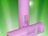 圆柱18650锂离子电池,移动电源电池,动力电池