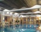 恒温游泳馆、健身房、瑜伽舞蹈、台球羽毛球、儿童活动室