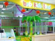 合家福购物广场三楼儿童乐园啵啵爱乐园季卡,有效期至