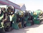 绍兴报废机器设备处理回收 绍兴工厂搬迁设备回收