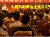 北京酒店管理培训课程,北京餐饮管理培训课程