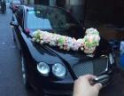 西安佳人婚车 您身边的婚车专家