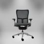进口好货:海沃氏Zody多功能办公椅/人体工学椅/电脑椅