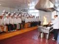 河北专业厨师培训学校课程介绍 保定厨师培训课程