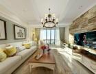 重庆新房设计 俊峰香格里拉 简美风格全案设计