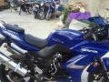专业批发零售二手摩托车