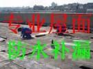 无锡新区屋顶防水补漏(卫生间防水补漏)