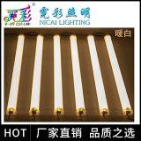 LED单色常亮护栏管