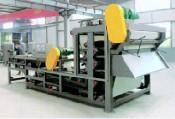 带式压滤机工作原理,专业带式压滤机推荐