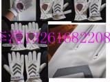 交警反光手套 北京交警反光手套 交警反光白手套