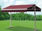 常年供應遮陽棚設計安裝