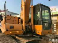雷沃重工FR225E二手挖掘机