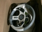 xbox360双65纳米体感赛车方向盘