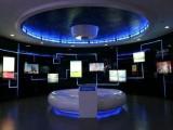 壹码视界分享多媒体互动展示系统组成部分