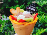 可微甜kiviti加盟/網紅甜品加盟