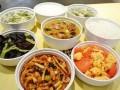 中式快餐店排名 蓝白快餐官网 怎么加盟? 加盟费多少