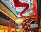玻璃钢大公鸡卡通吉祥猴3米,6米大圣现货出租出售