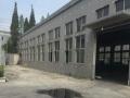 洛阳工业园戴洛路旁独立门户3000平标准车间招租
