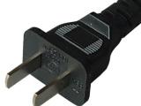 电源线厂家直销 批发2*0.75*2米纯铜国标PBB-10两芯A