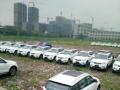 杭行路土地出租 可存放车辆