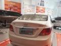 现代瑞纳-三厢2013款 1.4 自动 GL 标准型 现代二手车