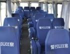 北京上海全国加工订做客车广告头套 警车座套