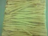 广西纯天然腐竹 油豆皮 豆干 素肉 油豆腐皮5斤装