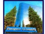 瑞士歐洲大學工商管理博士DBA雙證班