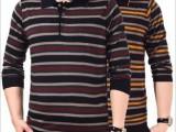 2014男装秋冬羊绒中年男士羊毛衫品牌针织衫男装翻领打底毛衣男