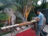 北京燒烤烤全羊上門服務