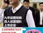 丽江网店托管 淘宝代运营 上市企业 天猫入驻