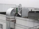 北京延庆厨房排烟通风管道加工安装